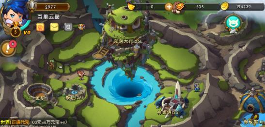 新部落守卫战评测:养起来的塔防世界_2144手机游戏评测