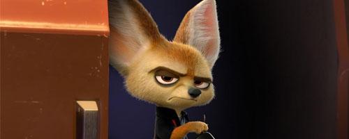 迪士尼真的做出了《疯狂动物城》豹警官跳舞app
